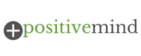 Positive Mind Retina Logo
